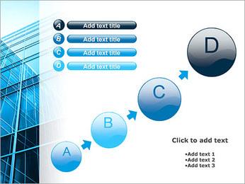 Gratte-ciel Modèles des présentations  PowerPoint - Diapositives 15