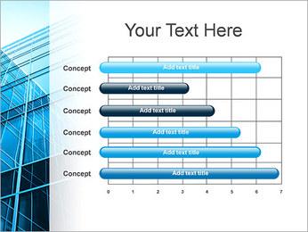 Arranha-céu Modelos de apresentações PowerPoint - Slide 17