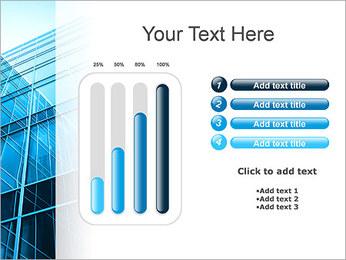 Gratte-ciel Modèles des présentations  PowerPoint - Diapositives 18