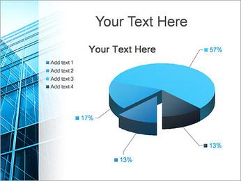 Arranha-céu Modelos de apresentações PowerPoint - Slide 19