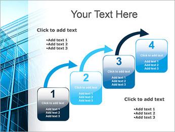 Arranha-céu Modelos de apresentações PowerPoint - Slide 20