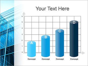 Arranha-céu Modelos de apresentações PowerPoint - Slide 21