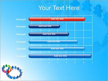 Dos plazas de equipo Plantillas de Presentaciones PowerPoint - Diapositiva 17