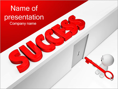 Key to success powerpoint template backgrounds google slides id key to success powerpoint template maxwellsz