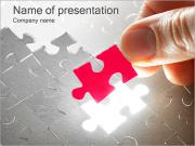 Make Puzzle PowerPoint Templates