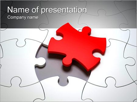 Part of the puzzle powerpoint template backgrounds google slides part of the puzzle powerpoint template toneelgroepblik Images
