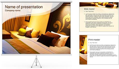 Презентация powerpoint на тему гостиница
