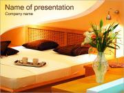 Светлый номер Шаблоны презентаций PowerPoint
