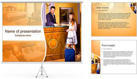 milagros batista - google+, Modern powerpoint