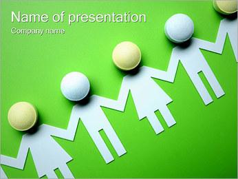 Equipo Médico Plantillas de Presentaciones PowerPoint