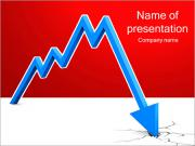 Financial Crisis PowerPoint Templates