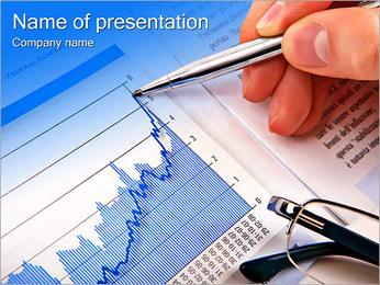 Explaining Diagram PowerPoint Template