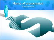 Dollar Rate PowerPoint Templates