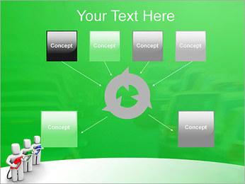 Essence des coûts et de gaz Modèles des présentations  PowerPoint - Diapositives 10