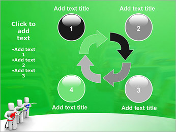 Essence des coûts et de gaz Modèles des présentations  PowerPoint - Diapositives 14