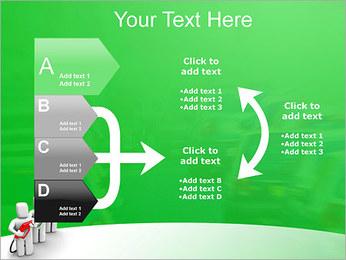 Essence des coûts et de gaz Modèles des présentations  PowerPoint - Diapositives 16
