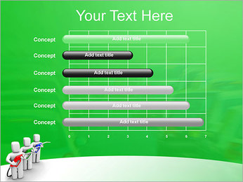 Essence des coûts et de gaz Modèles des présentations  PowerPoint - Diapositives 17