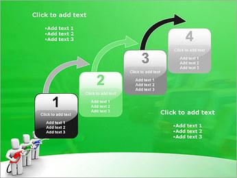 Essence des coûts et de gaz Modèles des présentations  PowerPoint - Diapositives 20