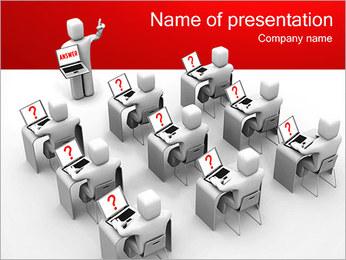 Encontrar Seminario respuesta Plantillas de Presentaciones PowerPoint