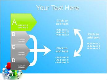 Equipe Positiva Trabalho Modelos de apresentações PowerPoint - Slide 16
