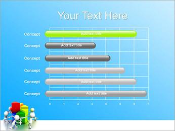 Equipe Positiva Trabalho Modelos de apresentações PowerPoint - Slide 17