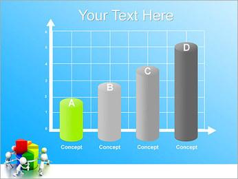 Equipe Positiva Trabalho Modelos de apresentações PowerPoint - Slide 21