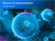 Sphere Abstract Elements PowerPoint Templates