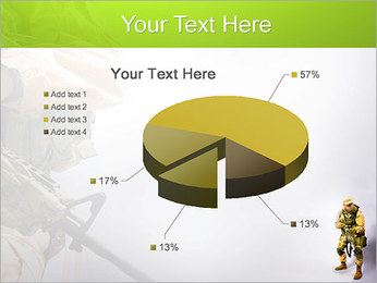 Military Worker PowerPoint Templates - Slide 19
