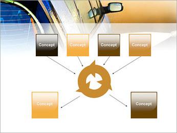 Lavage de voitures Modèles des présentations  PowerPoint - Diapositives 10