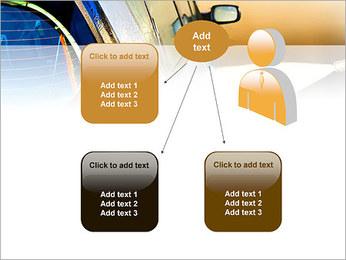 Lavage de voitures Modèles des présentations  PowerPoint - Diapositives 12