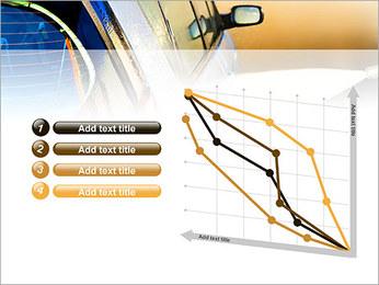 Lavage de voitures Modèles des présentations  PowerPoint - Diapositives 13
