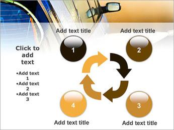 Lavage de voitures Modèles des présentations  PowerPoint - Diapositives 14