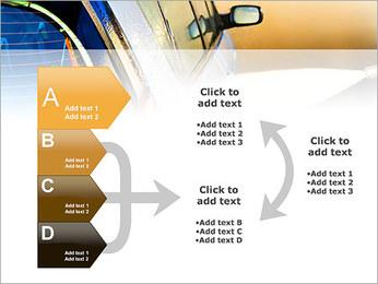 Lavage de voitures Modèles des présentations  PowerPoint - Diapositives 16