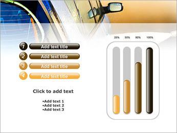 Lavage de voitures Modèles des présentations  PowerPoint - Diapositives 18