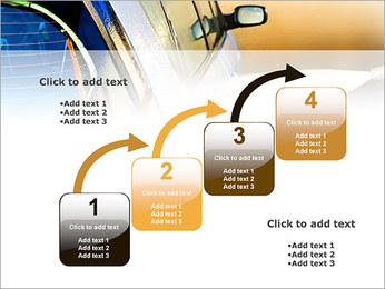 Lavage de voitures Modèles des présentations  PowerPoint - Diapositives 20