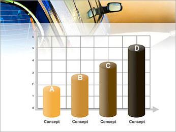 Lavage de voitures Modèles des présentations  PowerPoint - Diapositives 21