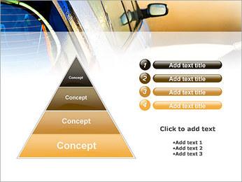 Lavage de voitures Modèles des présentations  PowerPoint - Diapositives 22