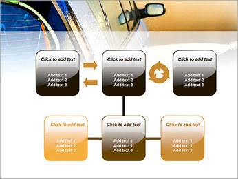Lavage de voitures Modèles des présentations  PowerPoint - Diapositives 23