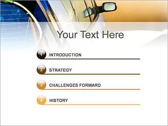 Lavage de voitures Modèles des présentations  PowerPoint - Diapositives 3