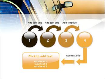 Lavage de voitures Modèles des présentations  PowerPoint - Diapositives 4