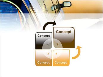 Lavage de voitures Modèles des présentations  PowerPoint - Diapositives 5