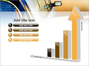 Lavage de voitures Modèles des présentations  PowerPoint - Diapositives 6