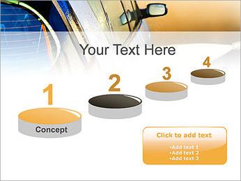 Lavage de voitures Modèles des présentations  PowerPoint - Diapositives 7
