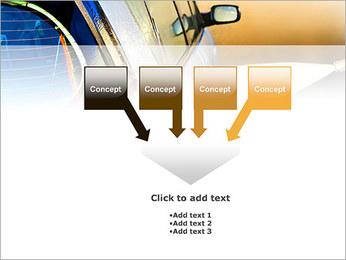 Lavage de voitures Modèles des présentations  PowerPoint - Diapositives 8