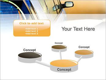 Lavage de voitures Modèles des présentations  PowerPoint - Diapositives 9