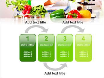 Lab et légumes Modèles des présentations  PowerPoint - Diapositives 11
