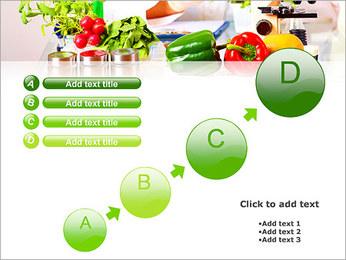 Lab et légumes Modèles des présentations  PowerPoint - Diapositives 15