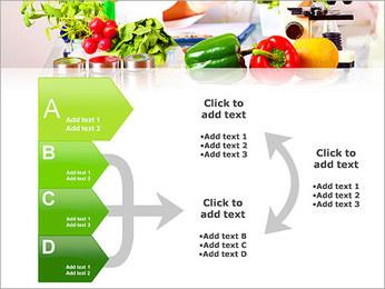 Lab et légumes Modèles des présentations  PowerPoint - Diapositives 16