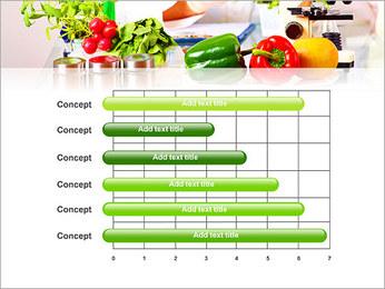Lab et légumes Modèles des présentations  PowerPoint - Diapositives 17
