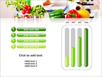 Lab et légumes Modèles des présentations  PowerPoint - Diapositives 18